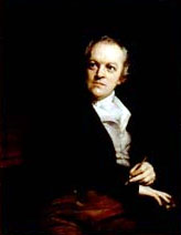 [Portrait of W. Blake by Thomas Phillips]